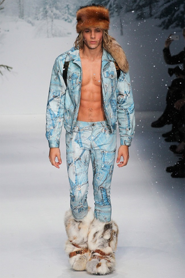 LONDON COLLECTIONS MEN Moschino Fall 2015. www.imageamplified.com, Image Amplified (41)