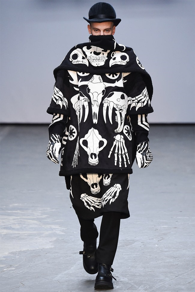LONDON COLLECTIONS MEN KTZ Fall 2015. www.imageamplified.com, Image Amplified (28)