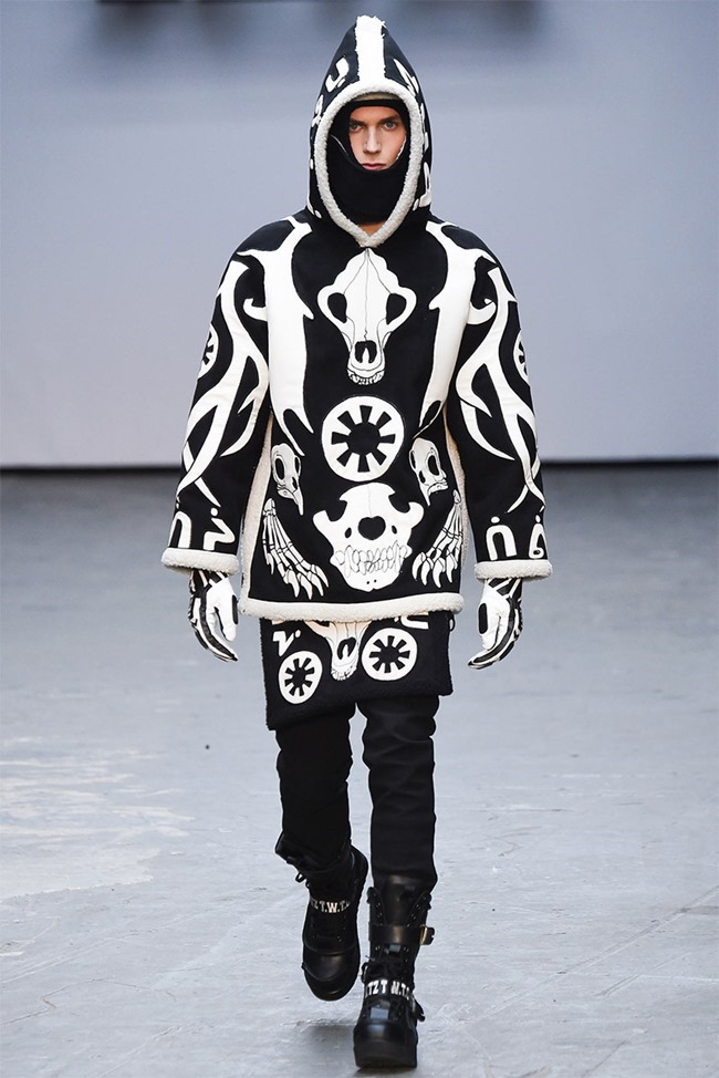 LONDON COLLECTIONS MEN KTZ Fall 2015. www.imageamplified.com, Image Amplified (30)
