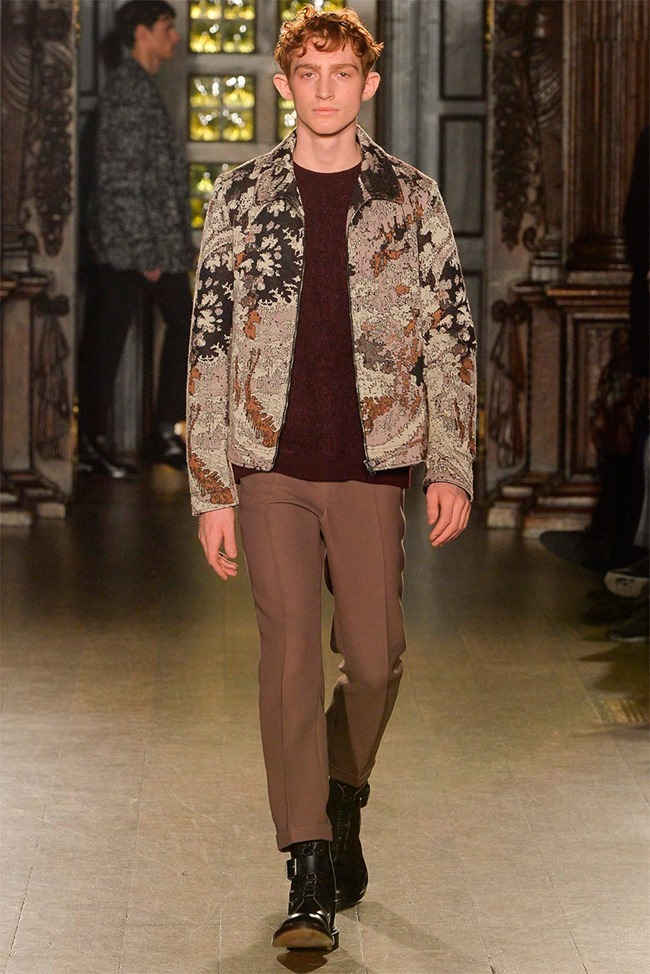 LONDON COLLECTIONS MEN Pringle of Scotland Fall 2015. www.imageamplified.com, Image Amplified (10)