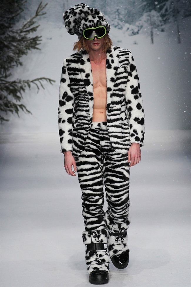 LONDON COLLECTIONS MEN Moschino Fall 2015. www.imageamplified.com, Image Amplified (48)