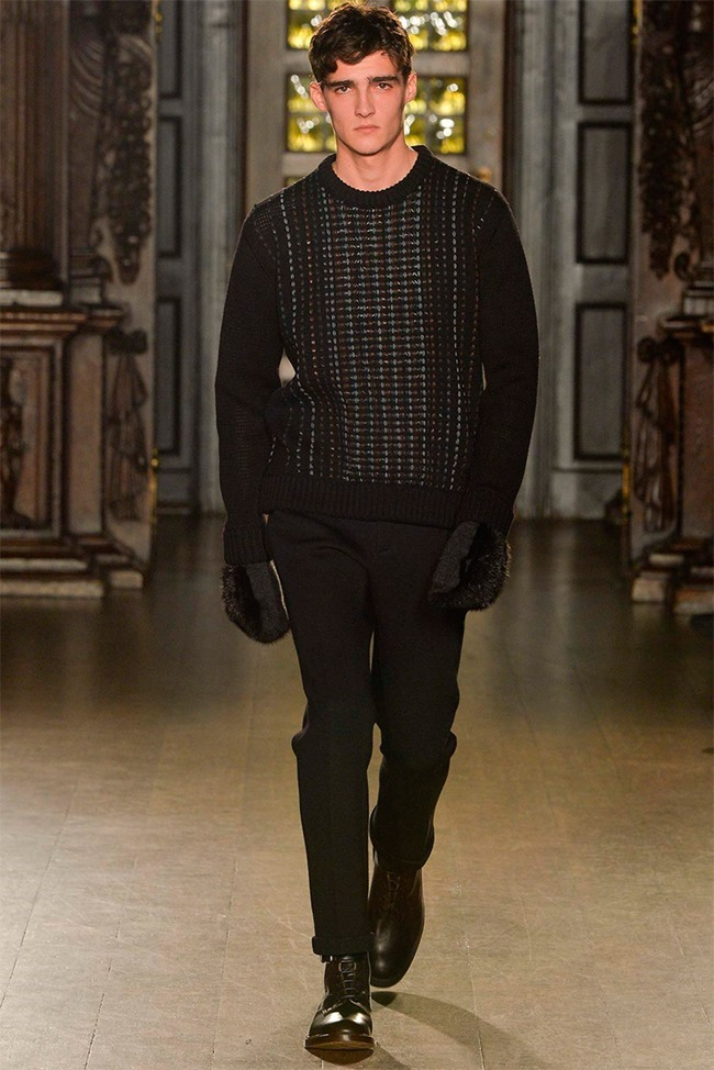 LONDON COLLECTIONS MEN Pringle of Scotland Fall 2015. www.imageamplified.com, Image Amplified (15)
