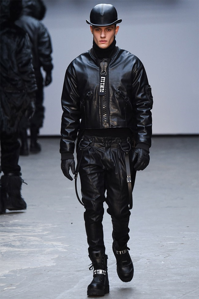 LONDON COLLECTIONS MEN KTZ Fall 2015. www.imageamplified.com, Image Amplified (42)