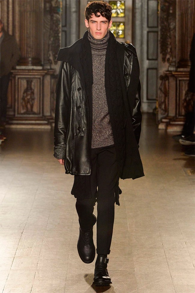 LONDON COLLECTIONS MEN Pringle of Scotland Fall 2015. www.imageamplified.com, Image Amplified (27)