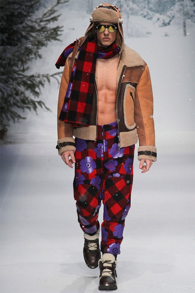 LONDON COLLECTIONS MEN Moschino Fall 2015. www.imageamplified.com, Image Amplified (65)