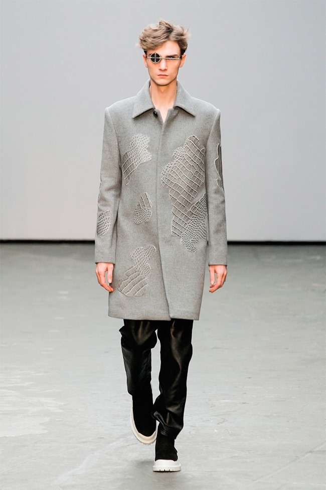 LONDON COLLECTIONS MEN Xander Zhou Fall 2015. www.imageamplified.com, Image Amplified (42)