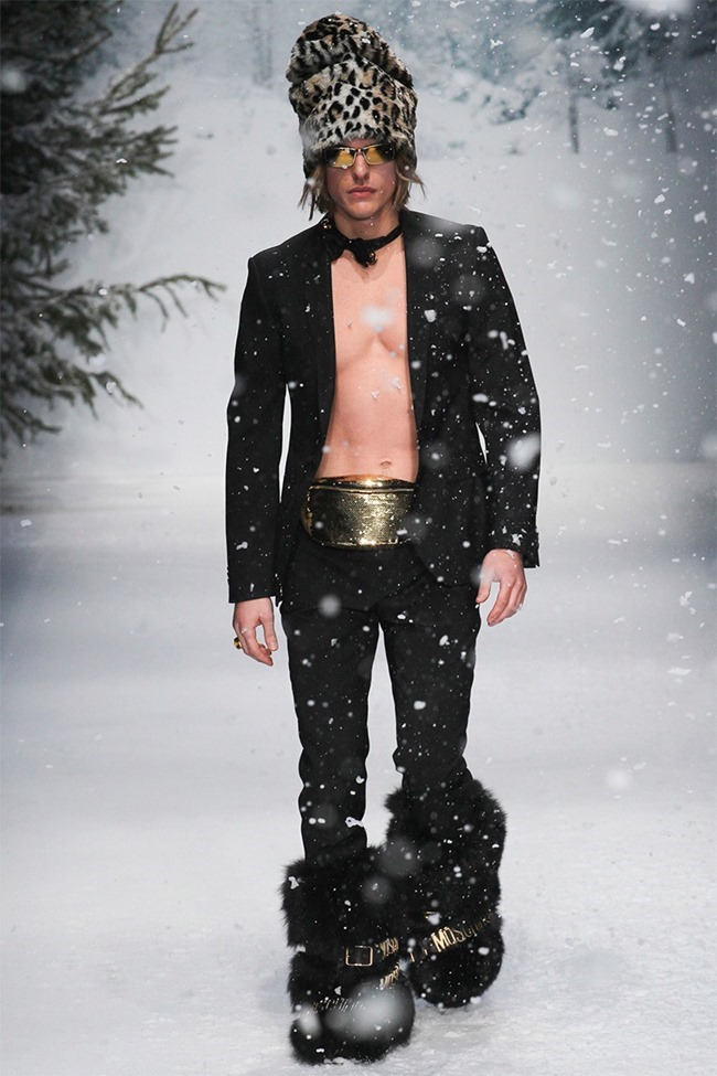 LONDON COLLECTIONS MEN Moschino Fall 2015. www.imageamplified.com, Image Amplified (73)