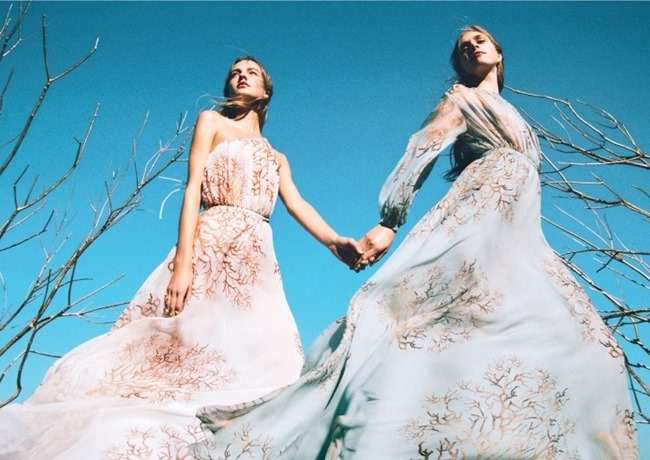 CAMPAIGN Valentino Spring 2015 by Michal Pudelka. Karl Templer, www.imageamplified.com, Image Amplified (20)