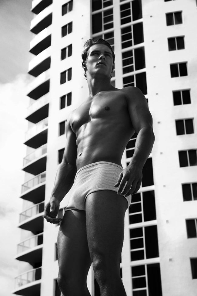 MASCULINE DOSAGE Austin Scoggin @ Next Miami by Ricky Cohete. Spring 2015, www.imageamplified.com, Image Amplified (2)