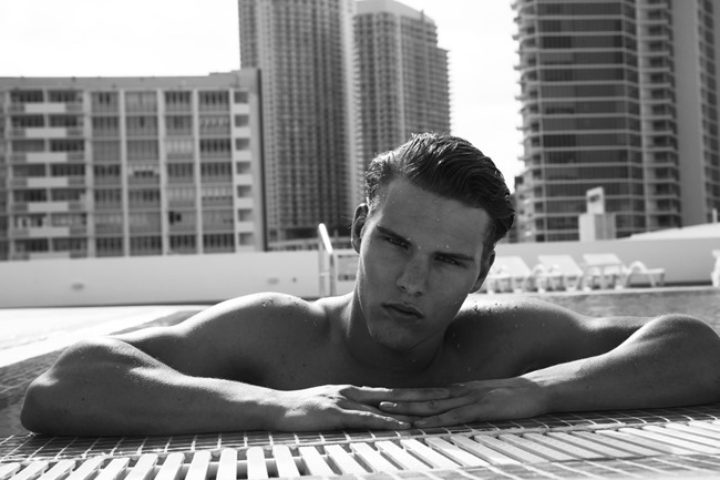 MASCULINE DOSAGE Austin Scoggin @ Next Miami by Ricky Cohete. Spring 2015, www.imageamplified.com, Image Amplified (3)