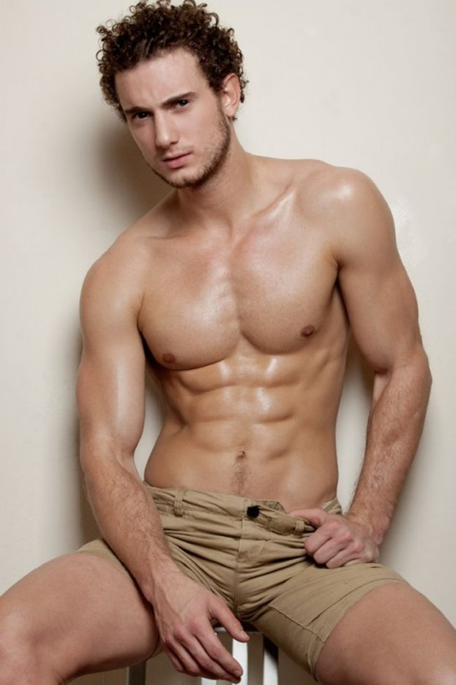 MASCULINE DOSAGE Dimitri Genco by Sean Gomes. Spring 2015, www.imageamplified.com, Image Amplified (3)