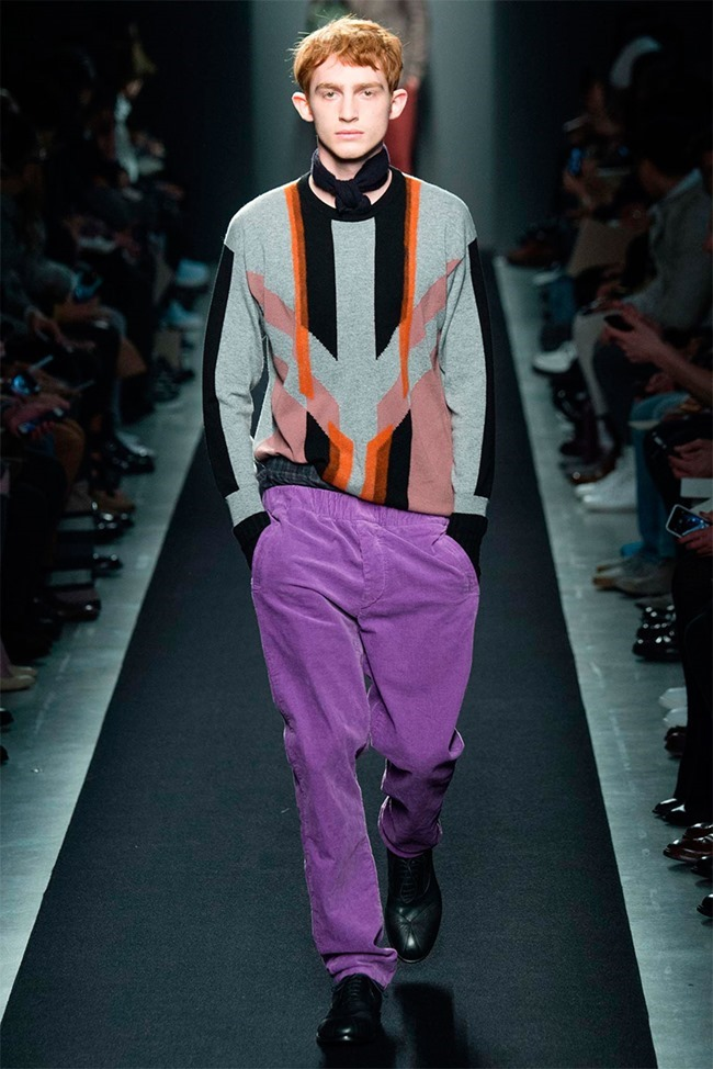 MILAN FASHION WEEK Bottega Veneta Fall 2015. www.imageamplified.com, Image Amplified (4)