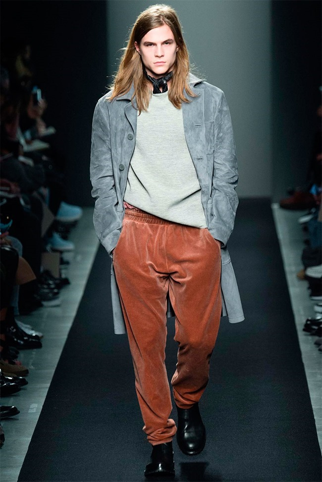 MILAN FASHION WEEK Bottega Veneta Fall 2015. www.imageamplified.com, Image Amplified (10)