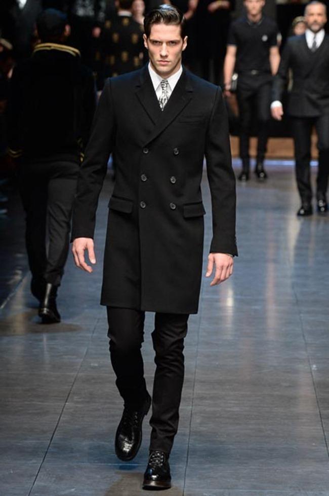 MILAN FASHION WEEK Dolce & Gabbana Fall 2015. www.imageamplified.com, Image Amplified (29)