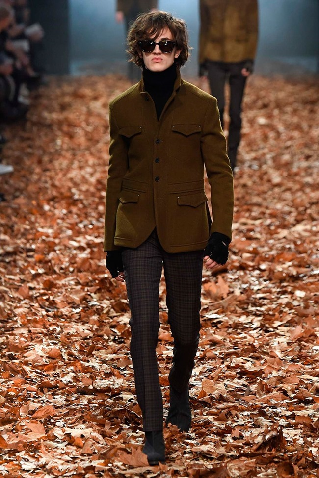 MILAN FASHION WEEK John Varvatos Fall 2015. www.imageamplified.com, Image Amplified (2)