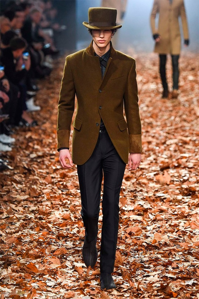 MILAN FASHION WEEK John Varvatos Fall 2015. www.imageamplified.com, Image Amplified (4)