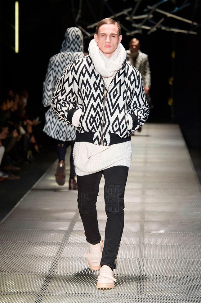 MILAN FASHION WEEK Versace Fall 2015. www.imageamplified.com, Image Amplified (16)