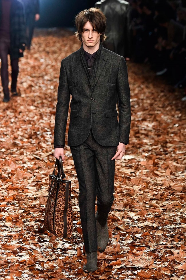 MILAN FASHION WEEK John Varvatos Fall 2015. www.imageamplified.com, Image Amplified (21)