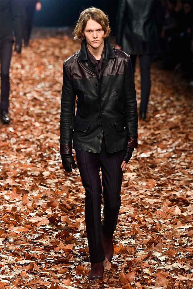 MILAN FASHION WEEK John Varvatos Fall 2015. www.imageamplified.com, Image Amplified (27)