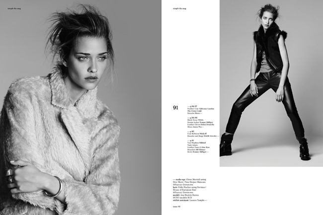 SIMPLY MAGAZINE Ana Beatriz Barros by Gomillion & Leupold. Ise White, Spring 2015, www.imageamplified.com, Image Amplified (7)