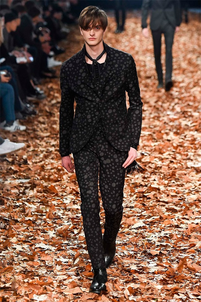 MILAN FASHION WEEK John Varvatos Fall 2015. www.imageamplified.com, Image Amplified (44)