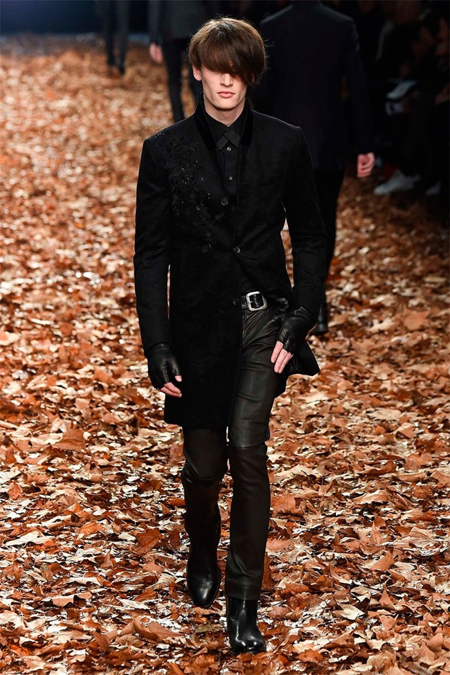 MILAN FASHION WEEK John Varvatos Fall 2015. www.imageamplified.com, Image Amplified (47)