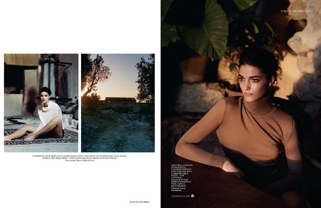 VOGUE UK Katryn Kruger by Quentin de Briey. Agata Beleen, February 2015, www.imageamplified.com, Image Amplified (5)