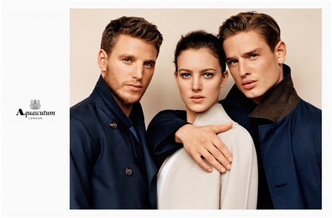 CAMPAIGN Aquascutum London Spring 2015 by Alasdair McLellan. www.imageamplified.com, Image Amplified (4)