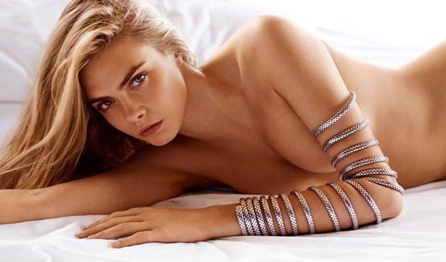 CAMPAIGN Cara Delevigne for John Hardy Spring 2015 by Sebastian Faena. www.imageamplified.com, Image Amplified (5)