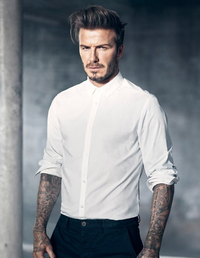 CAMPAIGN David Beckham for H&M Modern Essentials by Marc Forster, www.imageamplified.com, Image Amplified (6)