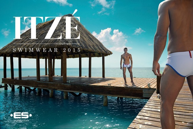 CAMPAIGN ESCollection ITZE Swimwear 2015. www.imageamplified.com, Image Amplified (3)