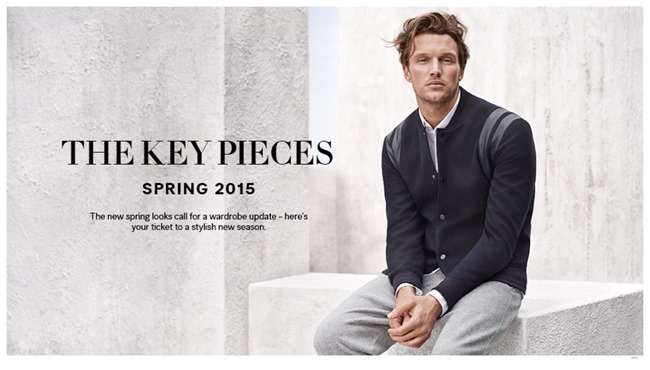 CAMPAIGN Shaun DeWet for H&M Spring 2015. www.imageamplified.com, Image Amplified (1)