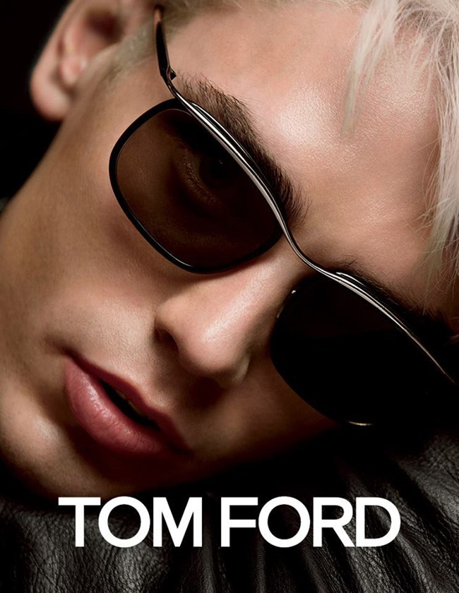 CAMPAIGN Tom Ford Spring 2015 by Inez & Vinoodh. www.imageamplified.com, Image Amplified (2)