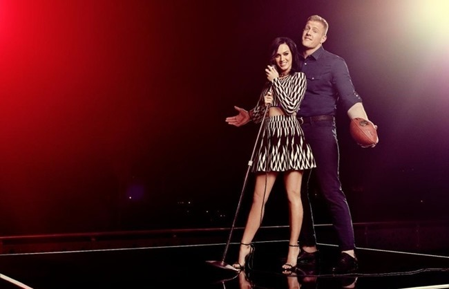 ESPN MAGAZINE Katy Perry & J.J. Watt by Joe Pugliese. February 2015, www.imageamplified.com, Image Amplified (4)