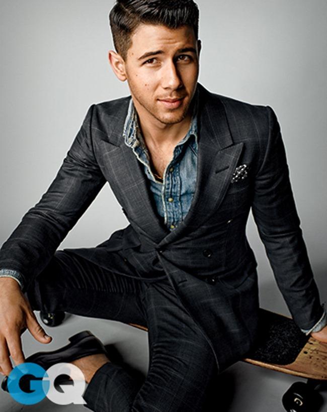 GQ MAGAZINE Nick Jonas by Peggy Sirota. February 2015, www.imageamplified.com, Image Amplified (9)