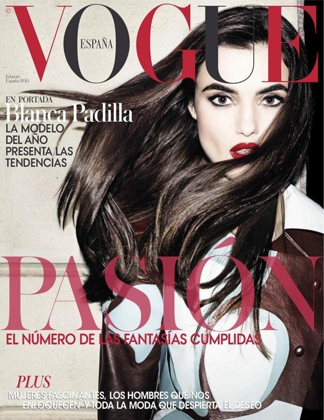 VOGUE SPAIN Blanca Padilla by Matt Irwin. Marina Gallo, February 2015, www.imageamplified.com, Image Amplified (11)