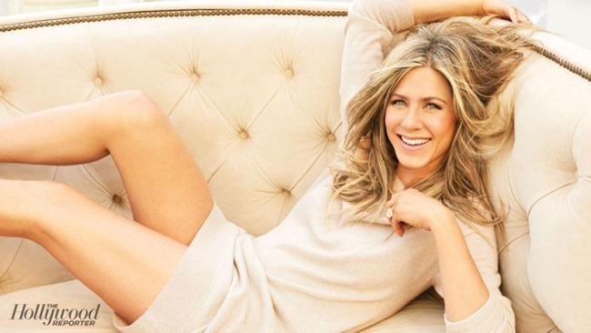 THE HOLLYWOOD REPORTER Jennifer Aniston by Ruven AFanador. January 2015, www.imageamplified.com, Image Amplified (1)