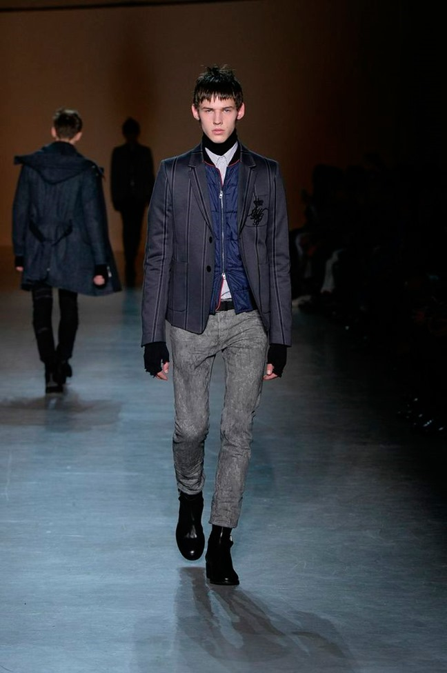 MILAN FASHION WEEK Diesel Black Gold Fall 2015. www.imageamplified.com, Image Amplified (12)