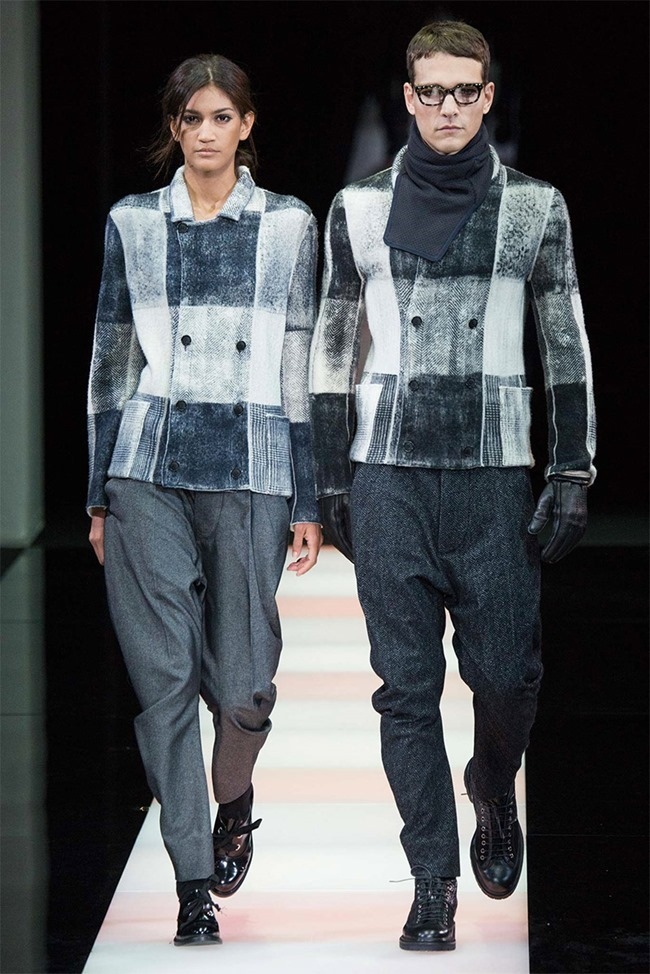 MILAN FASHION WEEK Giorgio Armani Fall 2015. www.imageamplified.com, Image Amplified (3)