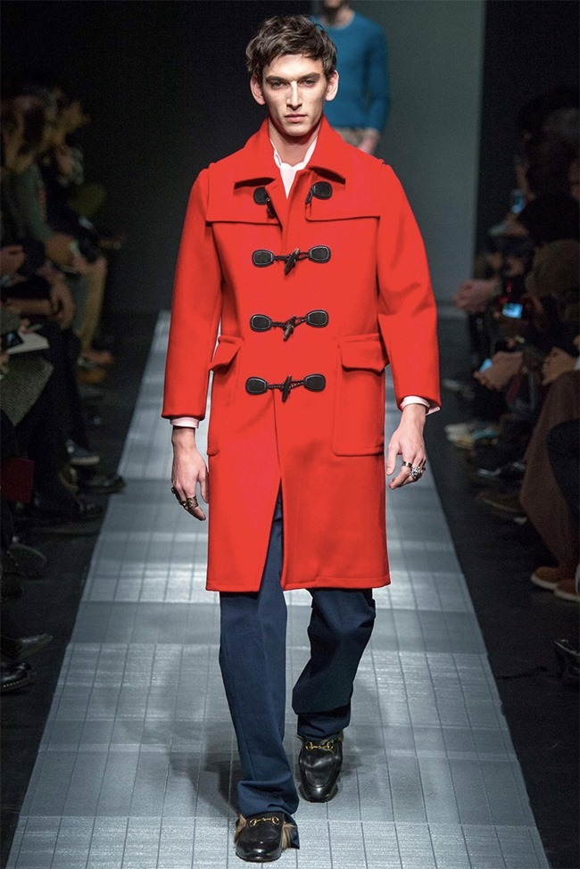 MILAN FASHION WEEK Gucci Fall 2015. www.imageamplified.com, Image Amplified (4)