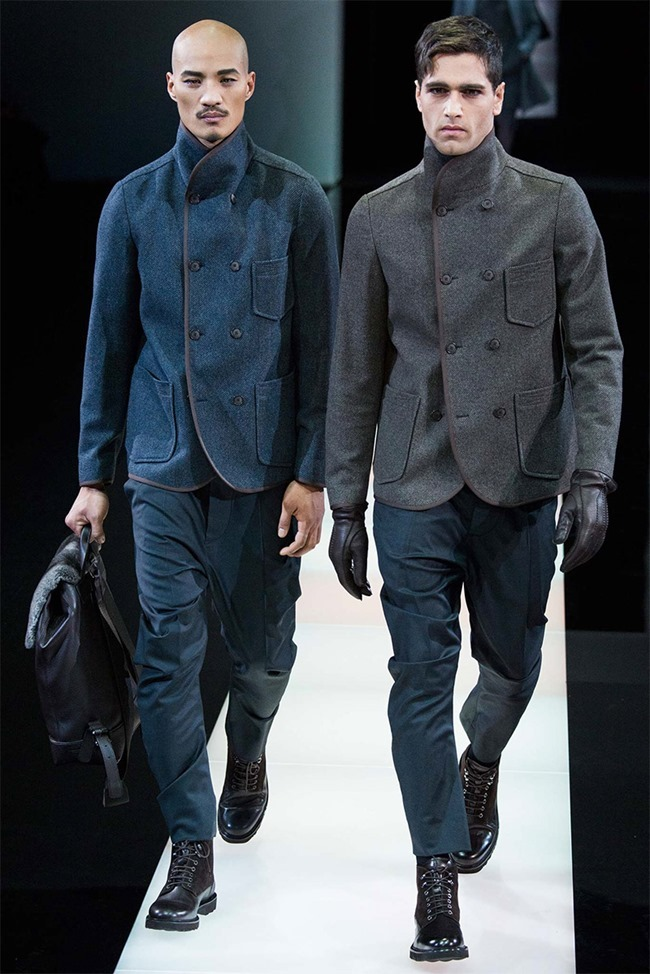 MILAN FASHION WEEK Giorgio Armani Fall 2015. www.imageamplified.com, Image Amplified (24)