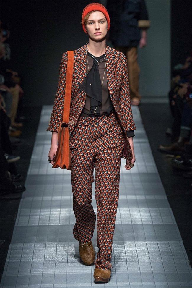 MILAN FASHION WEEK Gucci Fall 2015. www.imageamplified.com, Image Amplified (23)