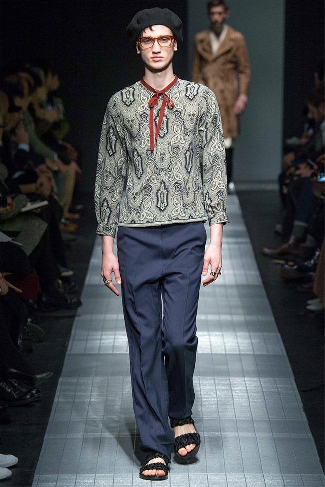 MILAN FASHION WEEK Gucci Fall 2015. www.imageamplified.com, Image Amplified (27)
