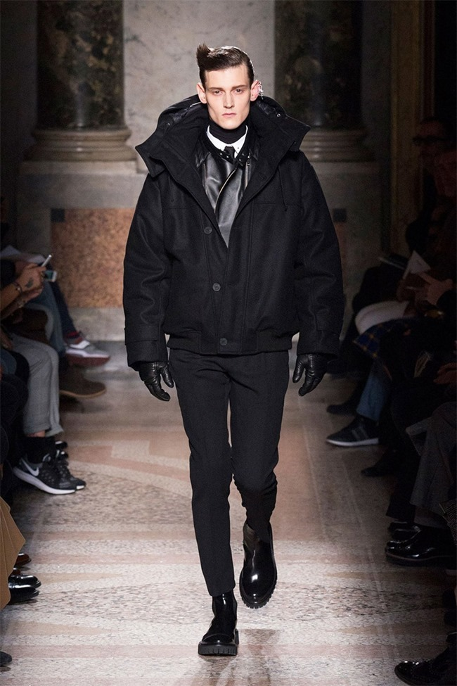 MILAN FASHION WEEK Les Hommes Fall 2015. www.imageamplified.com, Image Amplified (13)