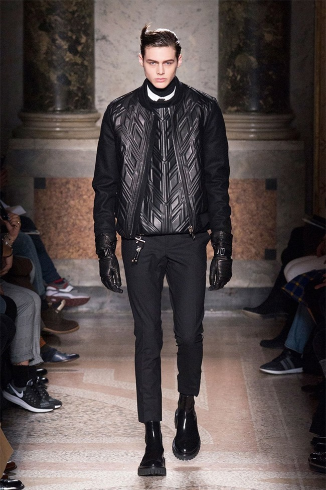 MILAN FASHION WEEK Les Hommes Fall 2015. www.imageamplified.com, Image Amplified (18)