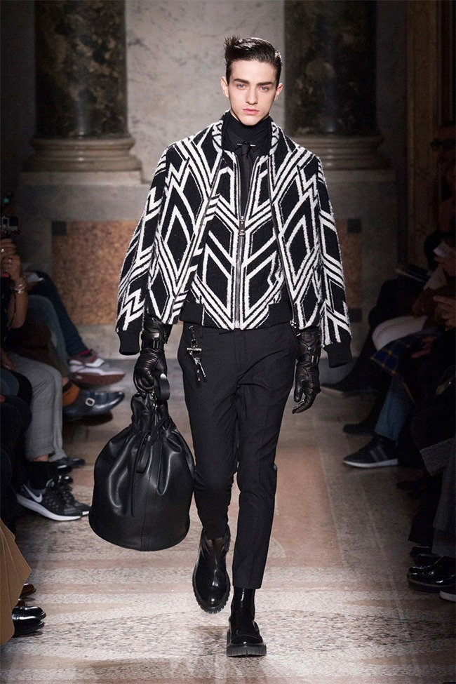 MILAN FASHION WEEK Les Hommes Fall 2015. www.imageamplified.com, Image Amplified (19)