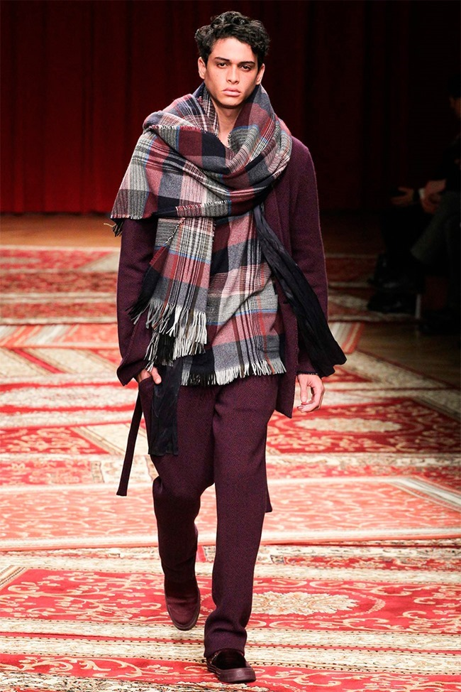MILAN FASHION WEEK Missoni Fall 2015. www.imageamplified.com, Image Amplified (24)