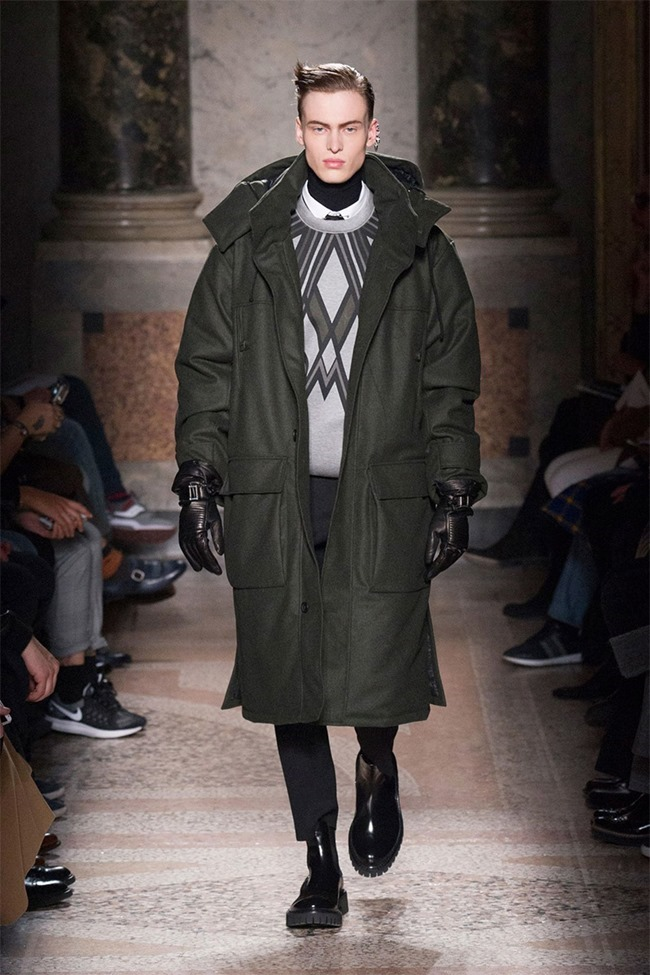 MILAN FASHION WEEK Les Hommes Fall 2015. www.imageamplified.com, Image Amplified (30)