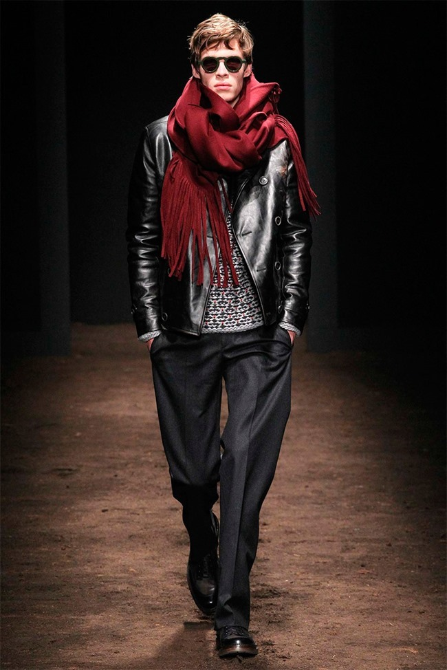 MILAN FASHION WEEK Salvatore Ferragamo Fall 2015. www.imageamplified.com, Image Amplified (10)