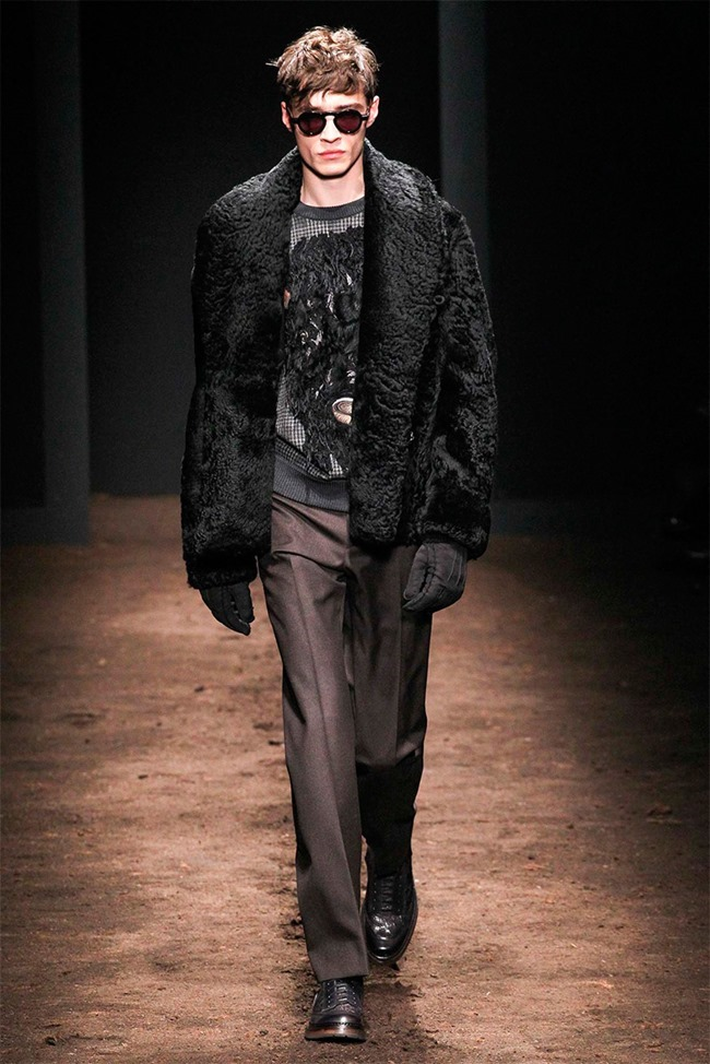 MILAN FASHION WEEK Salvatore Ferragamo Fall 2015. www.imageamplified.com, Image Amplified (13)